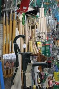 Fachmarkt für Gartenbewässerung und Gartenwerkzeuge