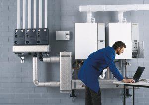 Kundendienst und Notdienst für Heizung, Sanitär, Elektro
