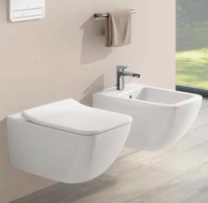 Keramik WC Sanitär