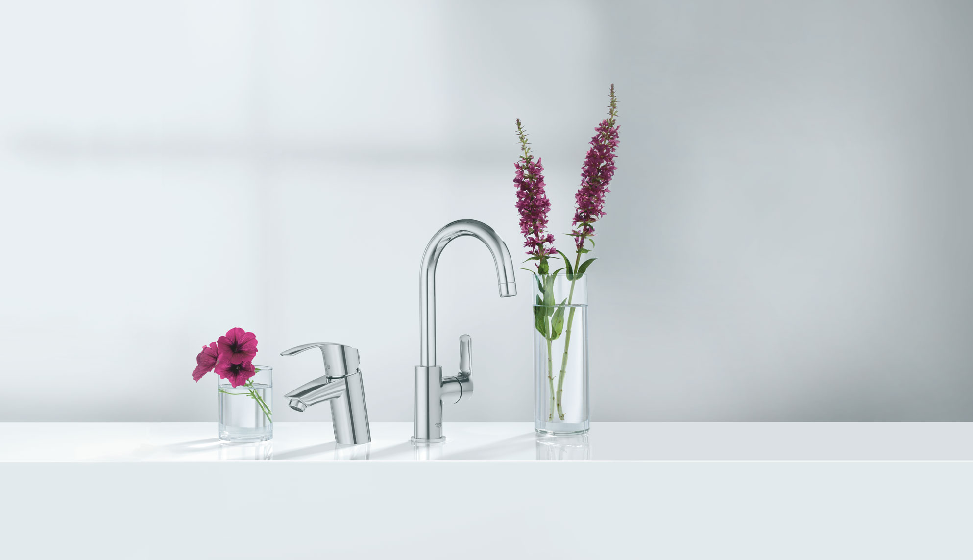 Moderne Armaturen für Ihre Küche und Ihr Bad