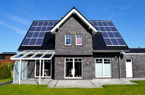 Photovoltaik-Anlage für Ihr Haus