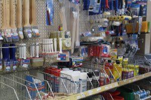 Fachmarkt für Werkzeuge