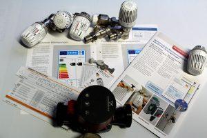 Heizkosten sparen - hydraulischer Abgleich