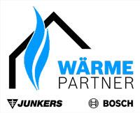 Wärmepartner Junkers Bosch