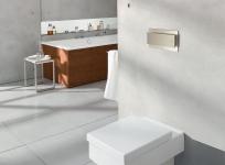 Ein minimalistisches Traumbad nach modernsten Standards - zeitlos elegant